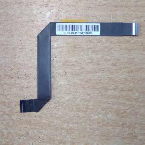 """jual kabel trackpad keyboard macbook air 13"""" 2013 2017"""