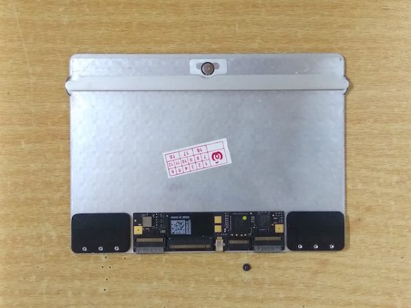 "trackpad macbook air 13"" mid 2011"
