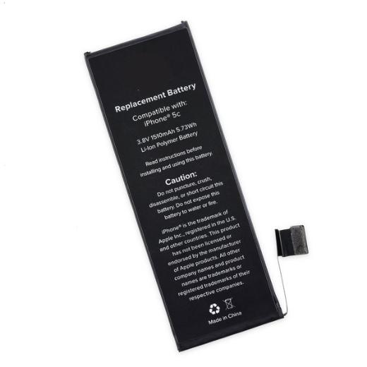 batre iPhone 5c Replacement Battery-bengkelmac-mybengkelmac-