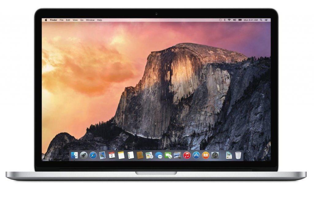 install ulang macbook
